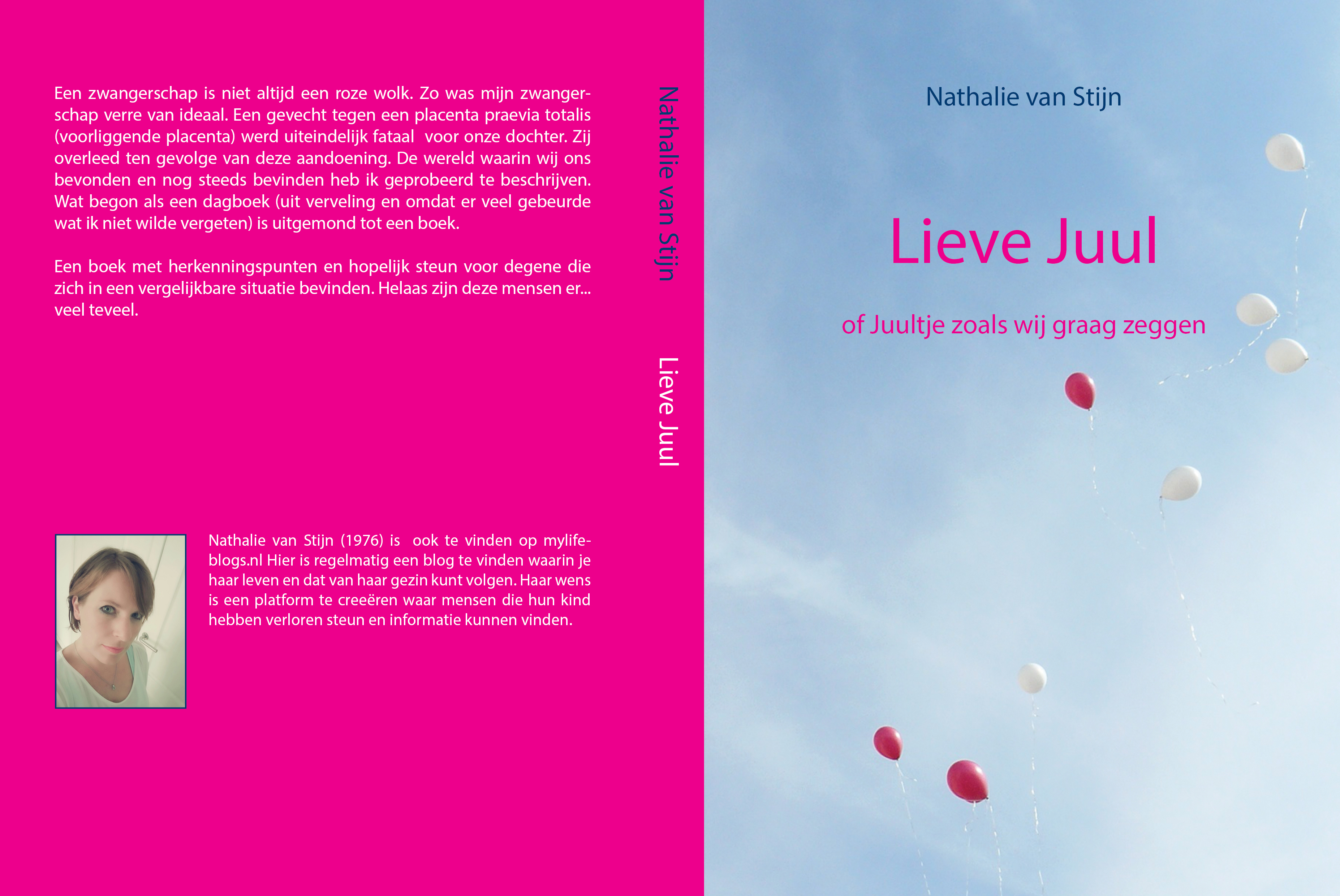 cover Lieve Juul