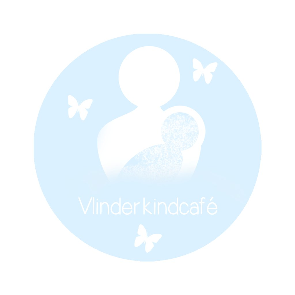 Logo Vlinderkindcafé