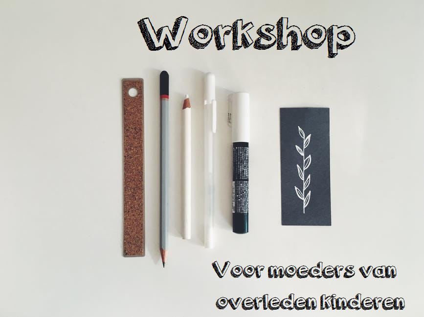 workshop overleden kind