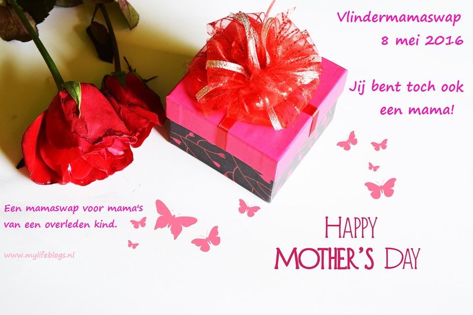 Mamaswap Voor Vlindermamas My Life Blogs