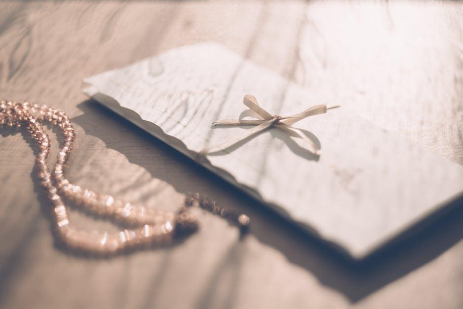 brief aan overleden kindje